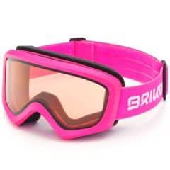Ochelari ski BRIKO Geyser Roz