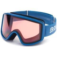 Ochelari ski BRIKO Homer Albastru
