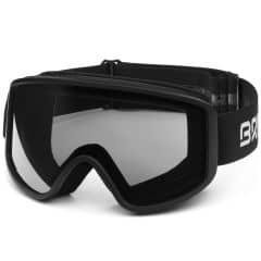 Ochelari ski BRIKO Homer Negru