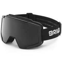 Ochelari ski BRIKO Lava FIS 7.6 2 Lenses Negru