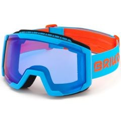 Ochelari ski BRIKO Lava FIS Albastru/Portocaliu