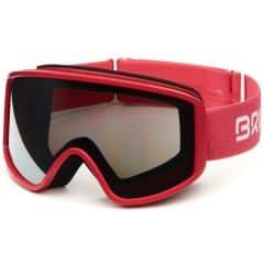 Ochelari ski BRIKO Homer Rosu