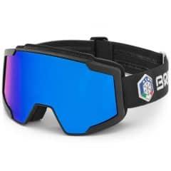 Ochelari ski BRIKO Lava 7.6 FISI Albastru