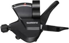 Maneta schimbator SHIMANO Altus SL-M315-2L Rapidfire Plus - 2 viteze