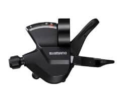 Manete schimbator SHIMANO Altus SL-M315 - 3x7 viteze (SET)