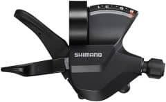 Maneta schimbator SHIMANO Altus SL-M315-8R Rapidfire Plus - 8 viteze