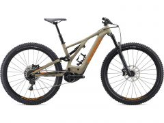 Bicicleta SPECIALIZED Turbo Levo Comp - Taupe/Voodoo Orange M