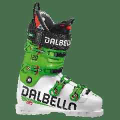 Clapari DALBELLO DRS 120 Alb/Verde 270