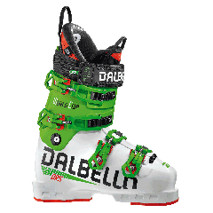 Clapari DALBELLO DRS WC XS 90 Alb/Verde 235