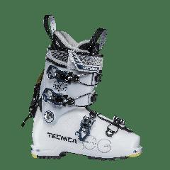 Clapari tura TECNICA Zero G Tour Alb/Albastru 250