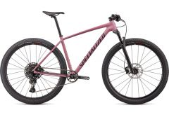 Bicicleta SPECIALIZED Chisel Comp 29'' - Satin Dusty Lilac/Black/Storm Grey M