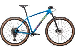 Bicicleta SPECIALIZED Chisel Comp 29'' - Satin Pro Blue/Vivid Pink/Team Yellow XS