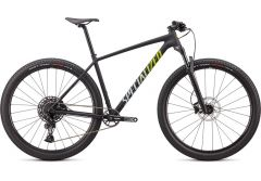 Bicicleta SPECIALIZED Chisel 29'' - Satin Black/Summer Blue/Hyper S