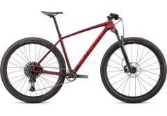 Bicicleta SPECIALIZED Chisel 29'' - Satin Crimson/Rocket Red XS