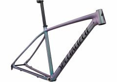 Cadru SPECIALIZED Chisel DSW 29'' - Satin Brushed Chameleon Tint/Tarmac Black S