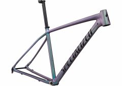 Cadru SPECIALIZED Chisel DSW 29'' - Satin Brushed Chameleon Tint/Tarmac Black XL