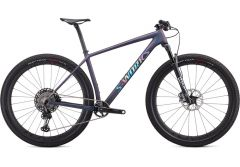 Bicicleta SPECIALIZED S-Works Epic Hardtail XTR 29'' - Satin Chameleon Supernova/Holographic Reflective L