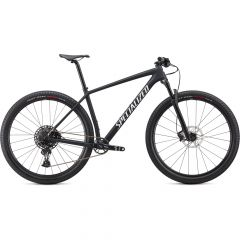 Bicicleta SPECIALIZED Epic Hardtail 29'' - Satin Black/White XS
