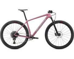 Bicicleta SPECIALIZED Epic Hardtail 29'' - Satin Dusty Lilac/Summer Blue XS
