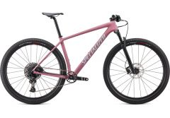 Bicicleta SPECIALIZED Epic Hardtail 29'' - Satin Dusty Lilac/Summer Blue XL