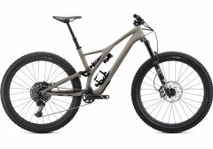 Bicicleta SPECIALIZED Stump Jumper Pemberton LTD Edition 29'' - Satin Stone/Ice Blue/Dusty Turquoise L