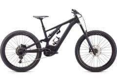 Bicicleta SPECIALIZED Kenevo Expert - Black/Black/Stickerkit S4