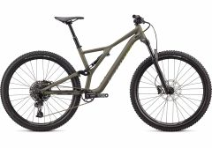 Bicicleta SPECIALIZED Stumpjumper ST Alloy 29'' - Satin Oak Green/Spruce/Hyper L