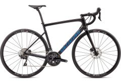Bicicleta SPECIALIZED Tarmac Disc Sport - Gloss Carbon/Chameleon 56
