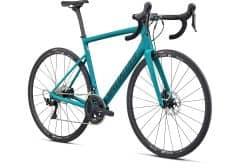 Bicicleta SPECIALIZED Tarmac Disc Sport - Gloss Aqua/Cast Berry 49
