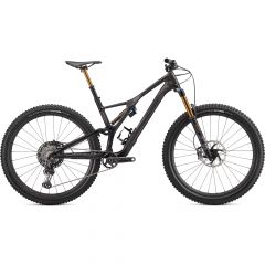 Bicicleta SPECIALIZED S-Works Stumpjumper 29'' - Gloss Carbon/Black Chrome S
