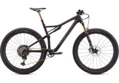 Bicicleta SPECIALIZED S-Works Epic Evo 29'' - Satin Carbon/Silver Holographic XL