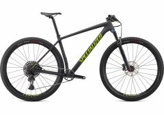 Bicicleta SPECIALIZED Epic Hardtail Comp 29'' - Satin Carbon/Hyper Green XL