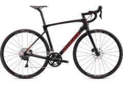 Bicicleta SPECIALIZED Roubaix Sport - Gloss Carbon/Rocket Red/Black 44