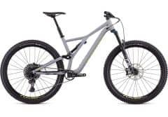 Bicicleta SPECIALIZED Stumpjumper Comp Alloy 29'' - Satin Cool Grey/Team Yellow L