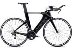 Bicicleta SPECIALIZED Shiv Elite - Tarmac Black/Dream Silver S