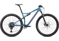 Bicicleta SPECIALIZED Epic Comp 29'' - Gloss Storm Grey/Dusty Lilac XL