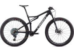 Bicicleta SPECIALIZED S-Works Epic AXS 29'' - Satin Black/Metallic White Silver M