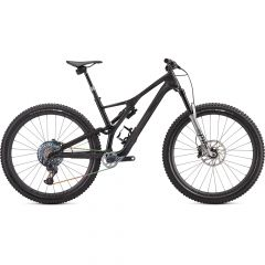 Bicicleta SPECIALIZED S-Works Stumpjumper SRAM AXS 29'' - CARB/SIL/CAMO M