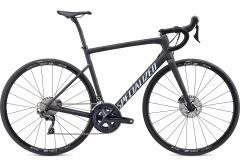Bicicleta SPECIALIZED Tarmac Disc Comp - Satin Carbon/Black/Black Reflective 54