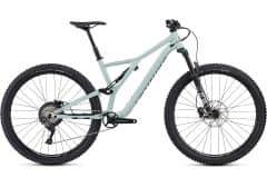Bicicleta SPECIALIZED Stumpjumper ST Comp Alloy 29'' - Gloss White Sage/Black M