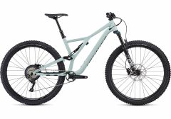Bicicleta SPECIALIZED Stumpjumper ST Comp Alloy 29'' - Gloss White Sage/Black L