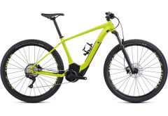 Bicicleta SPECIALIZED Turbo Levo Hardtail Comp - Hyper/Black M