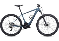 Bicicleta SPECIALIZED Turbo Levo Hardtail Comp - Cast Battleship/Mojave XL