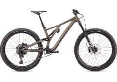 Bicicleta SPECIALIZED Stumpjumper Evo Comp Alloy 27.5'' - Satin/TI PAB/Black S3