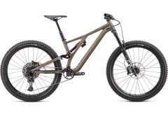 Bicicleta SPECIALIZED Stumpjumper Evo Comp Alloy 27.5'' - Satin/Ti Pab/Black S2