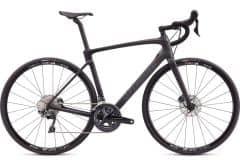 Bicicleta SPECIALIZED Roubaix Comp - Satin Carbon/Black 58