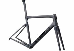 Cadru SPECIALIZED S-Works Tarmac - Satin Carbon/Tarmac Black/Clean 49