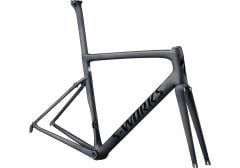 Cadru SPECIALIZED S-Works Tarmac - Satin Carbon/Tarmac Black/Clean 58