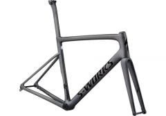 Cadru SPECIALIZED S-Works Tarmac Disc - Satin Carbon/Tarmac Black/Clean 54