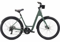 Bicicleta SPECIALIZED Roll Sport EQ - Low-Entry Sage Green/Mint/Black S